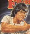 Jackie - jackie-chan fan art
