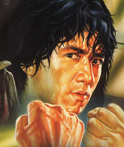 Jackie Chan wallpaper titled Jackie
