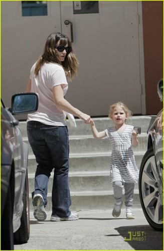 Jennifer & ungu