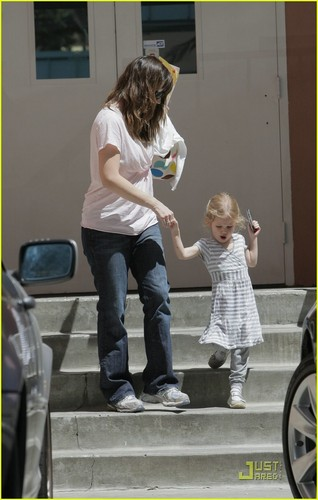 Jennifer & violeta