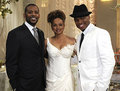 Jesse,Angie,and Ne-Yo