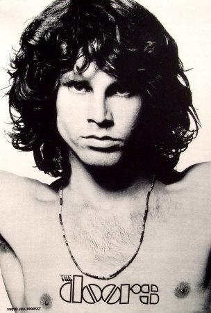 Jim Morrison!