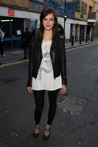 "Kaya - ""I Love You, Man"" London VIP Screening"
