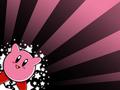Kirby 壁纸