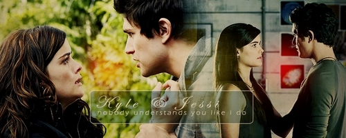 Kyle & Jessi