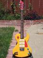 Lammy Guitar Replica - ps1 photo