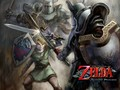 Legend of Zelda Wallpaper - the-legend-of-zelda wallpaper