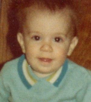 Little Danny Gokey