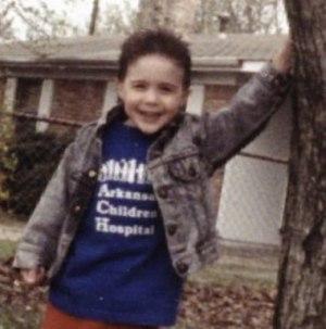 Little Kris Allen