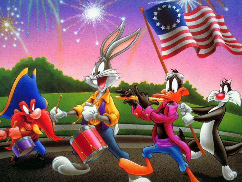 bugs bunny wallpaper. Looney Tunes Wallpaper