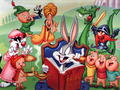 Looney Tunes Wallpaper - looney-tunes wallpaper