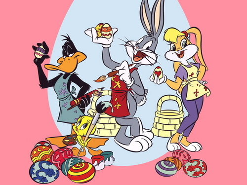 Looney Tunes wallpaper with animê called Looney Tunes wallpaper