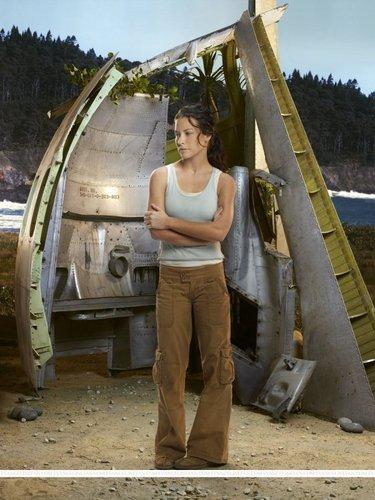 Lost- Season 5 Promotional