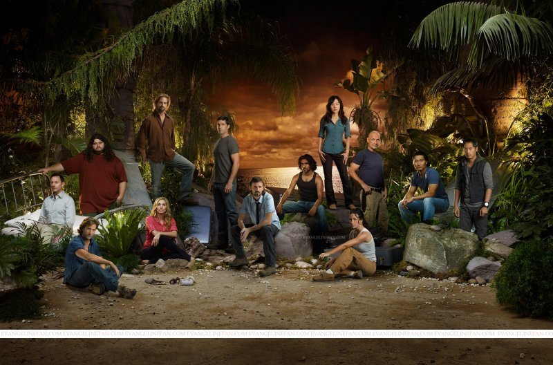 lost season 3 5: