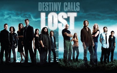 Lost- Season 5 Promotional