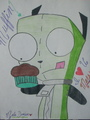 MUFIINNN!!! - gir fan art