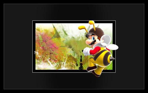 Mario thiết kế Series
