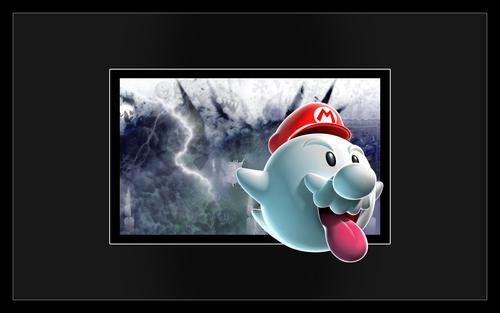 Mario 디자인 Series