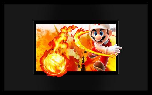 Mario desain Series
