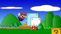 super-mario-bros - Mario Showcase Wallpaper wallpaper
