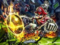 super-mario-bros - Mario Strikers Charged wallpaper