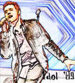 Matt Giraud - american-idol fan art
