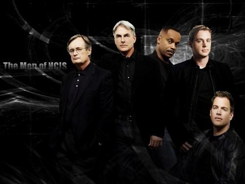 Men of एन सी आइ एस#Naval Criminal Investigative Service