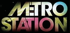 Metro station/Mason