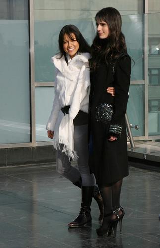 Mia & Letty