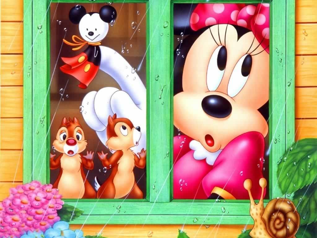 pics photos minnie mouse wallpaper disney fanpop