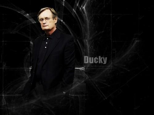 NCIS - Unità anticrimine Ducky