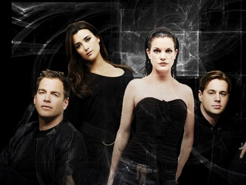NCIS - Unità anticrimine Four Amigos