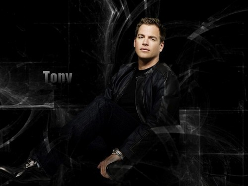 NCIS Tony - ncis Wallpaper