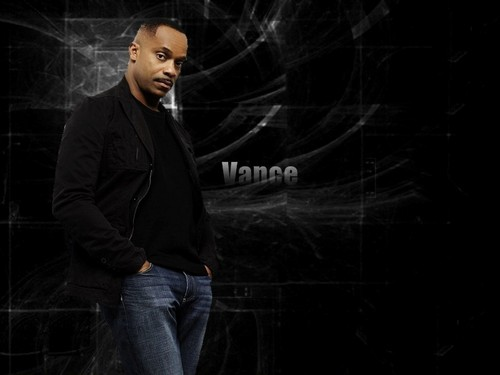 NCIS - Unità anticrimine Vance