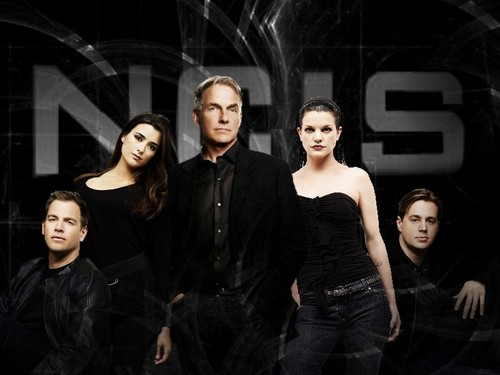 NCIS wallpaper possibly containing a well dressed person titled NCIS