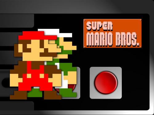 NES Classics: Mario Bros