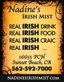 Nadine's Irish Mist
