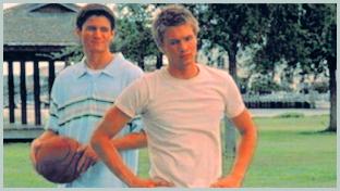 Nathan & Lucas <3