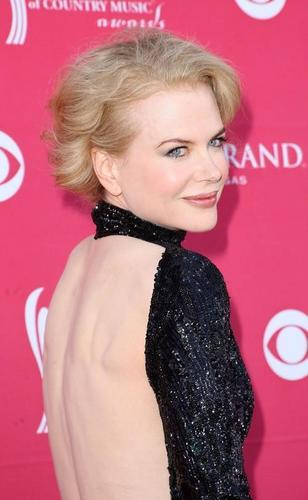 Nicole Kidman at the ACM Awards