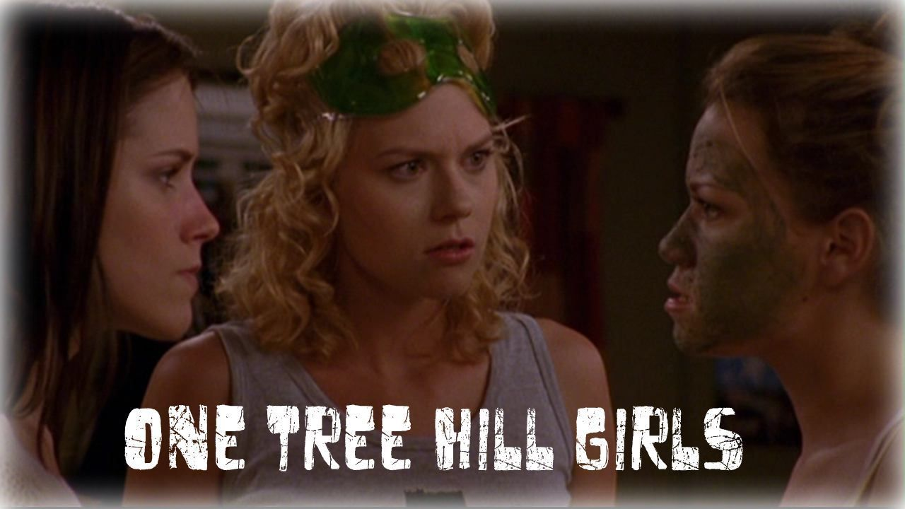 Remarkable, very one tree hill nude babes excited