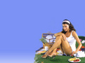 Pin-Up Wallpaper - pin-up-girls wallpaper