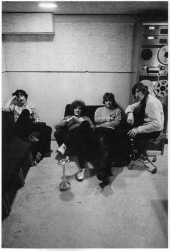 Pink Floyd - pink-floyd Photo
