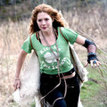 Rachelle Lefevre in Twilight - actresses screencap