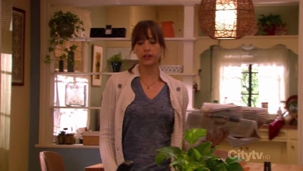 Rashida Jones Rashida in  Parks and Recreation Rashida Jones Hair Parks And Recreation