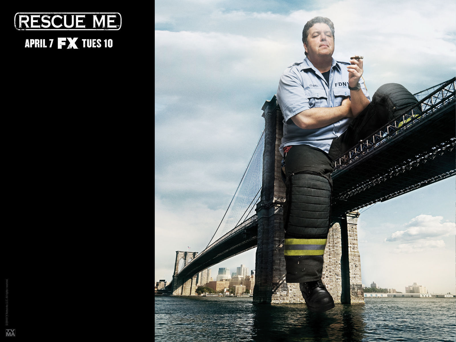 Rescue Me - Rescue Me Wallpaper (5404410) - Fanpop