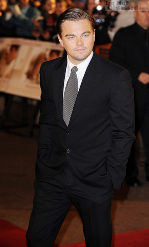 Revolutionary Road UK Premiere