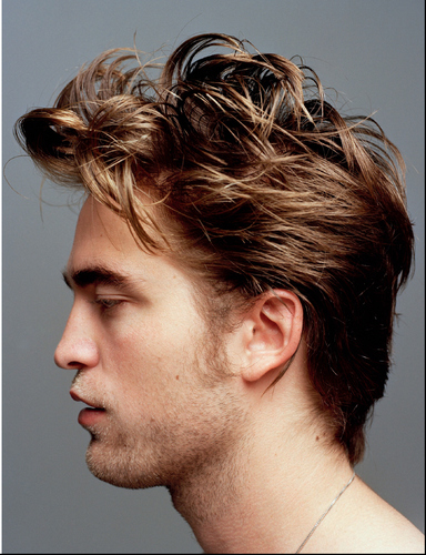 Rob in Dossier (big pics)