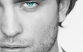 Rob's Eye - robert-pattinson fan art
