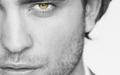 Rob's Eye - robert-pattinson fan art