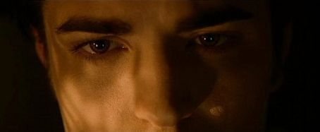 Rob's Eyes